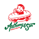 Anthony and Son Panini Shoppe Menu