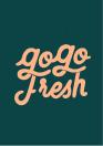 Gogo Fresh Menu