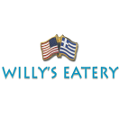 Willy's Eatery Menu