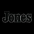 Jones Menu