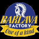 The Baklava Factory Mediteranean Cuisine Menu