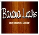 Banana Leaves Asian Restaurant & Sushi  Menu