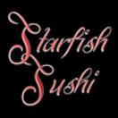 Starfish Sushi Menu
