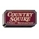 Country Squire Diner Menu