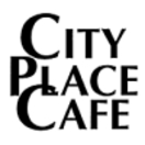 City Place Cafe Menu