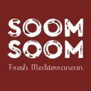 Soom Soom Fresh Mediterranean Menu