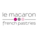 Le Macaron Menu