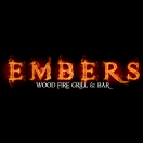 Embers Wood Fire Grill & Bar Menu