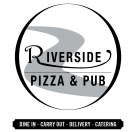 Riverside Pizza & Pub Menu