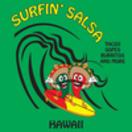 Surf N Salsa Menu