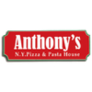 Anthony's NY Pizza & Pasta Menu