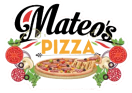 Mateo's Pizza Menu