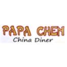 Papa Chen China Diner Menu