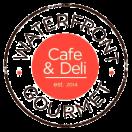 Waterfront Gourmet Cafe & Deli Menu
