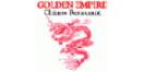 Golden Empire Menu