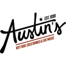 Austin's Saloon Menu
