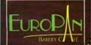 Europan Bakery Cafe Menu