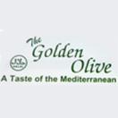 The Golden Olive Menu