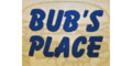 Bub's Place Menu