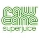 Raw Cane Super Juice Bar Menu