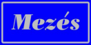 Mezes Greek Kitchen Menu