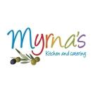 Myrna's Kitchen Menu