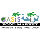 Oasis Food Market Menu