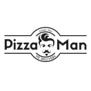 Pizza Man Menu