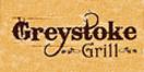 Greystoke Grill Menu
