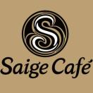 Saige Cafe Menu