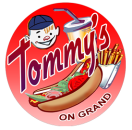 Tommy's on Grand Menu