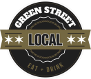 Green Street Local Menu