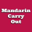 Mandarin Carry Out Menu