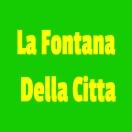La Fontana Della Citta Menu