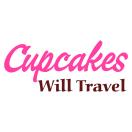 Cupcakes Will Travel Menu
