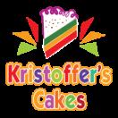 Kristoffer's Cakes Menu