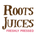 Roots Juices Menu