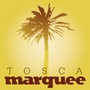 Tosca Marquee Menu