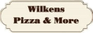 Wilkens Pizza & More Menu