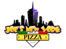 Joe's New York Pizza Menu