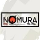 Nomura Sushi ( Menu