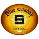 Blue Sunday Bar & Grill Menu