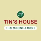 Tin's House Thai Cuisine & Sushi Menu