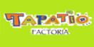 El Tapatio Factoria Menu
