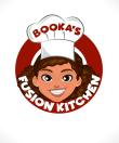 Booka's Fusion Kitchen Menu