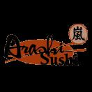 Arashi Sushi Menu