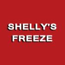 Shelly's Freeze Menu