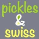 Pickles & Swiss Menu
