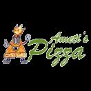 Ameti's Pizza Menu