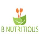 B Nutritious Menu